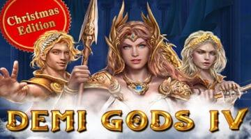 Demi Gods 4 Christmas Edition