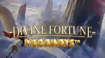 Devine Fortune MegaWays Netent