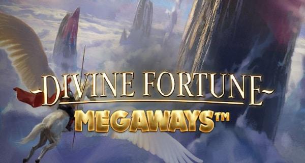 Divine Fortune MegaWays Gratis Spielen