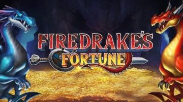 Fire Drakes Fortune Slot