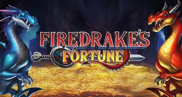 Firedrakes Fortune Gratis Spielen