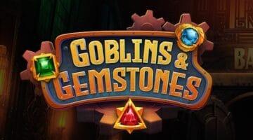 Goblins & Gemstones Slot