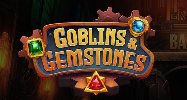 Goblins & Gemstones Gratis Spielen