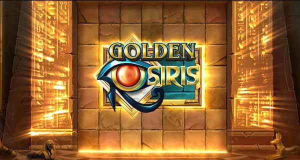Golden Osiris Gratis Spielen