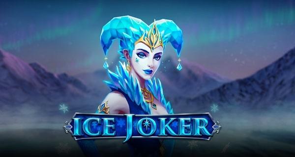 Ice Joker Slot