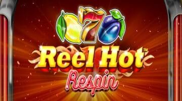 Reel Hot Respin Slot