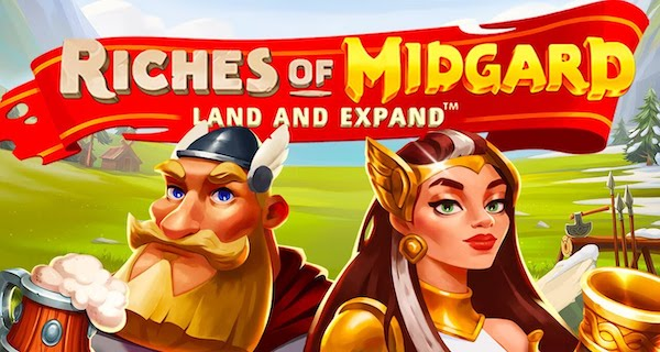 Riches of Midgard Gratis Spielen