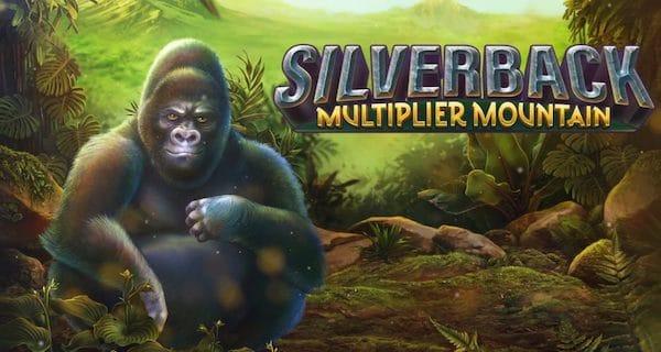 Silverback Multiplier Mountain Gratis Spielen