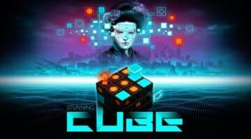 Stunning Cube Slot