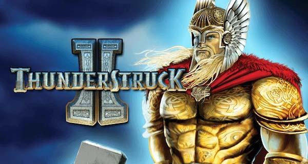 Thunderstruck II Remastered Gratis Spielen