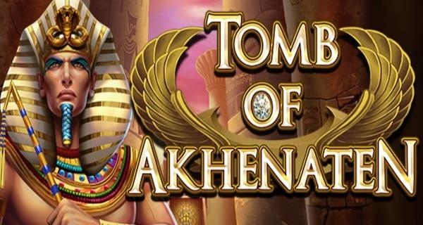Tombs of Akhenaten Gratis Spielen