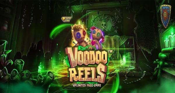 Voodoo Reels Gratis Spielen
