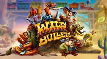 Wild Bullets Slot