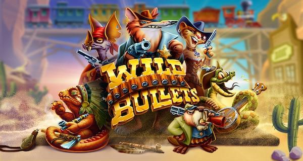 Wild Bullets Gratis Spielen