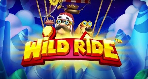 Wild Ride Gratis Spielen