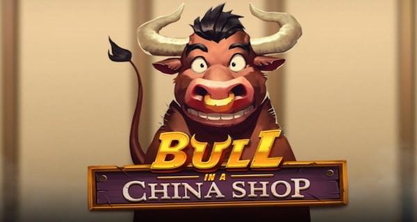 Bull in a China Shop Gratis Spielen