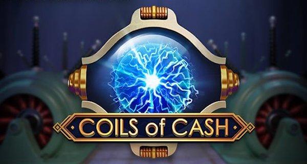 Coils of Cash Gratis Spielen