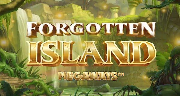 Forgotten Island MegaWays Gratis Spielen