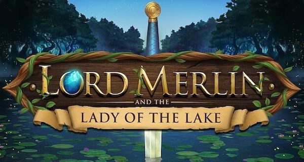 Lord Merlin Gratis Spielen