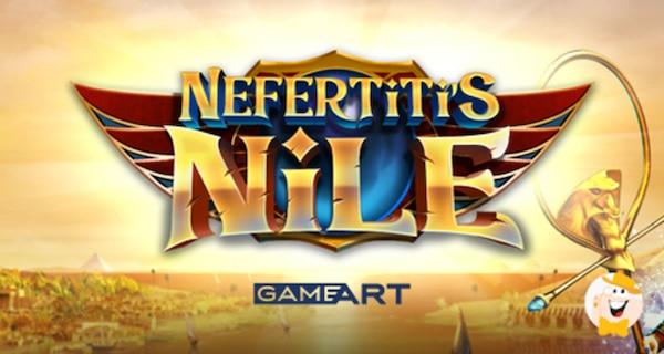 Nefertitis Nile Gratis Spielen