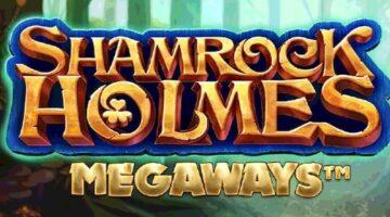 Shamrock Holmes Megaways All41 Studio