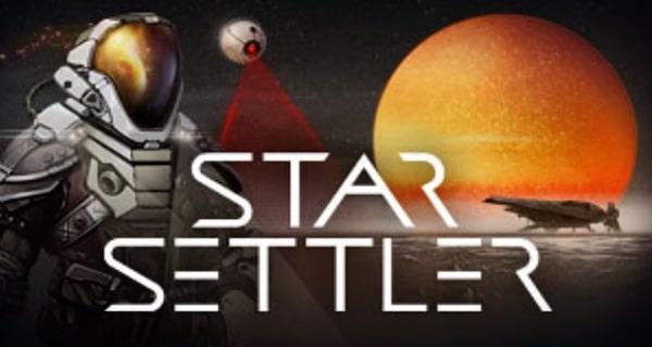 Star Settler Gratis Spielen