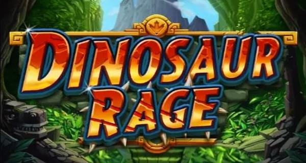 Dinosaur Rage Gratis Spielen