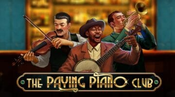 The Paying Pinao Club Slot