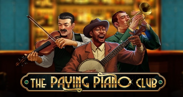 The Paying Piano Club Gratis Spielen