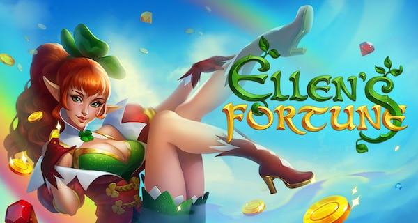 Ellen's Fortune Slot