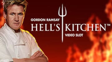 Gordon Ramsay Hell's Kitchen Gratis spielen