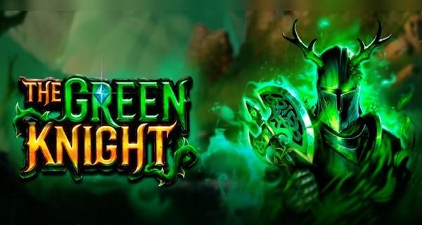 The Green Knight Gratis Spielen
