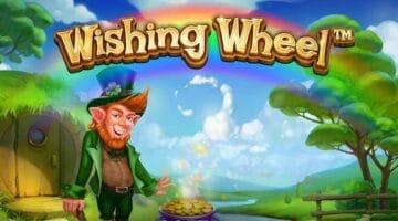 Wishing Wheel Slot