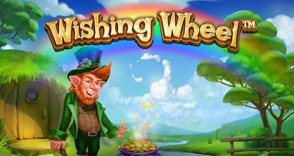 Wishing Wheel Gratis Spielen