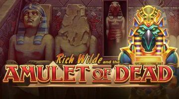 Amulet of Dead Gratis Spielen